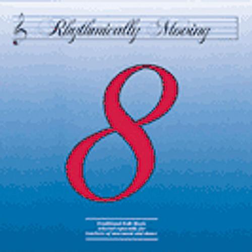 High Scope Rhythmically Moving CD Volume 8