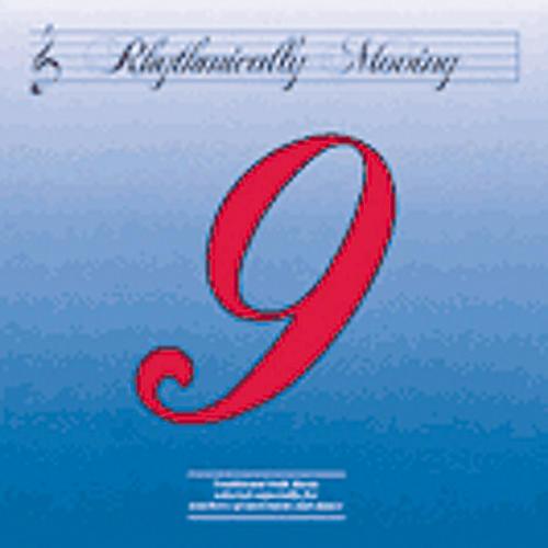 High Scope Rhythmically Moving CD Volume 9