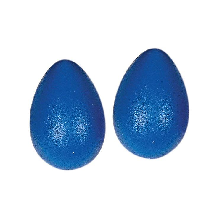 LPRhythmix Plastic Egg Shakers (Pair)Blueberry