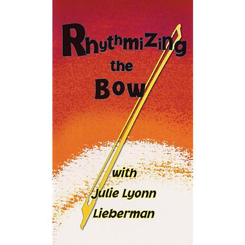 Huisku Music Rhythmizing the Bow Videos Series Video Written by Julie Lyonn Lieberman
