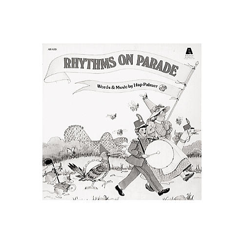 Educational Activities Rhythms on Parade