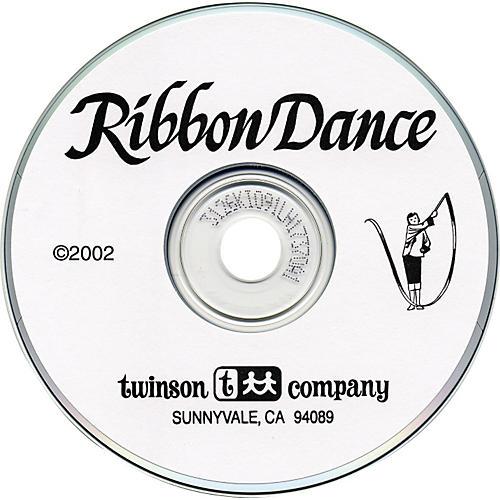 Twinson Ribbon Dance Cd