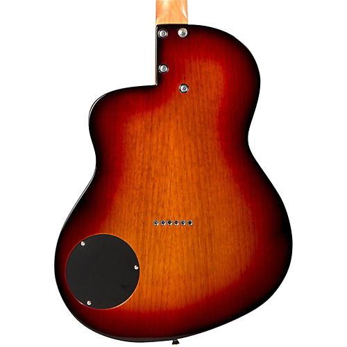Michael Kelly Rick Turner S6 Acoustic-Electric Guitar-thumbnail