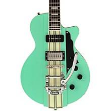 Rick Vito Signature Electric Guitar Oceanside Green