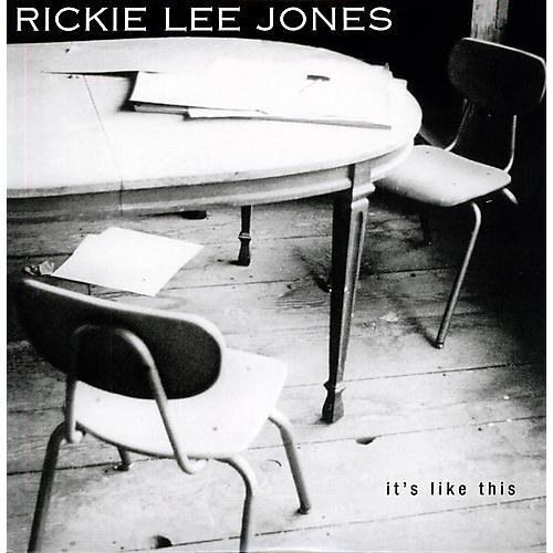 Alliance Rickie Lee Jones - It's Like This