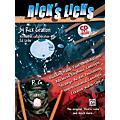 AlfredRick's Licks (Drum Book/CD)