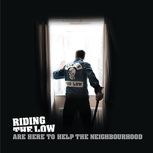 Alliance Riding the Low - Are Here To Help The Neighbourhood