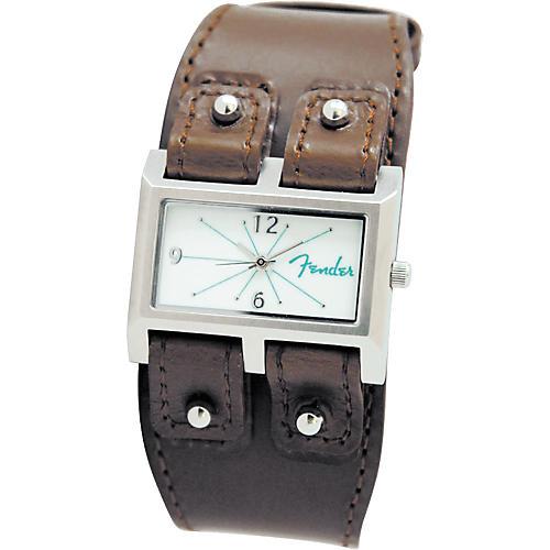 Fender Rim Shot Watch
