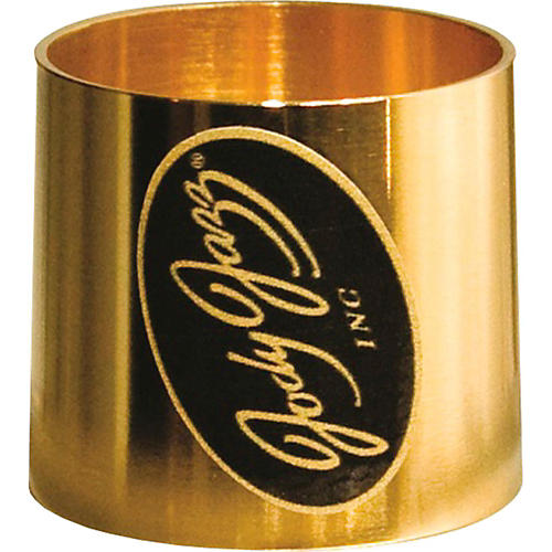 JodyJazz Ring Ligature Soprano - Gold