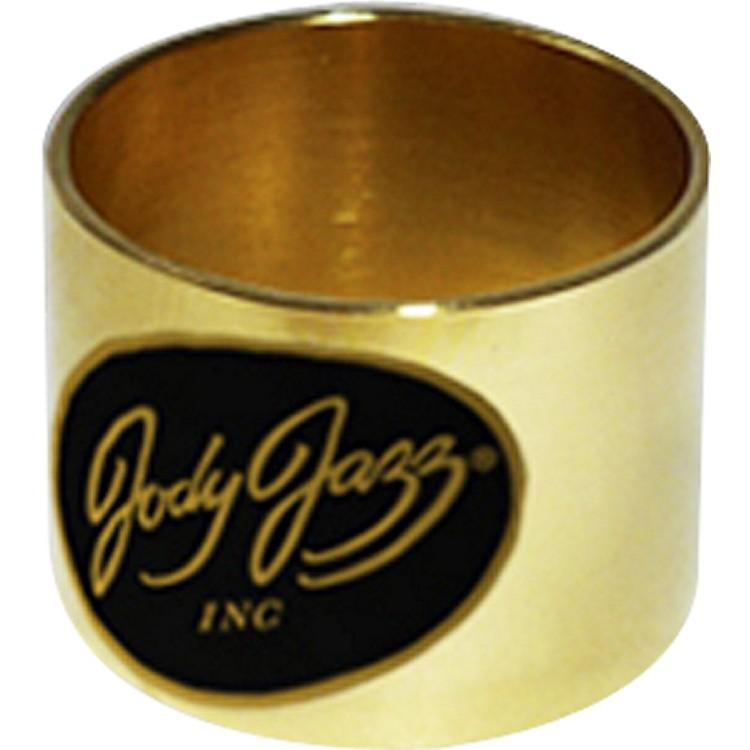 Jody JazzRing LigatureTenor - Silver