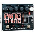 Electro-Harmonix Ring Thing Modulator Guitar Effects Pedal  Thumbnail