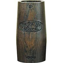 Morrie Backun Ringless Grenadilla Clarinet Barrel 67.5 mm
