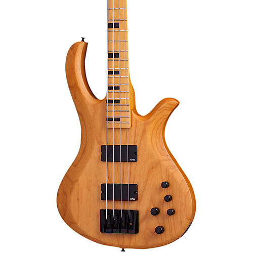 Schecter Guitar Research Riot-4 Session Electric Bass Guitar-thumbnail
