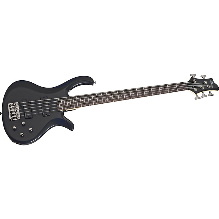 Schecter Guitar ResearchRiot Deluxe 5 5-String Electric Bass Guitar