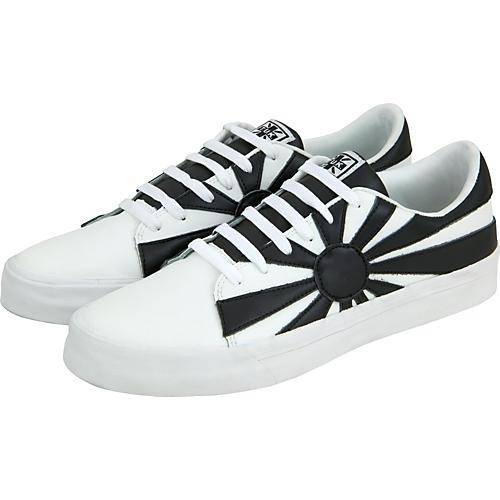 T.U.K. Rising Sun Leather Sneaker-thumbnail