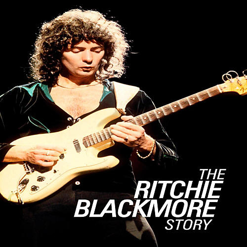 Universal Music Group Ritchie Blackmore - The Ritchie Blackmore Story DVD-thumbnail