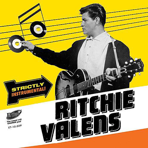 Alliance Ritchie Valens - Strictly Instrumental