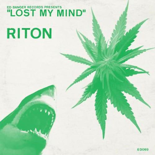 Alliance Riton - Lost My Mind