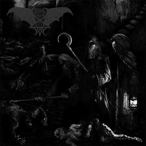 Alliance Ritual Suicide - Dirges At Carrion Dawn