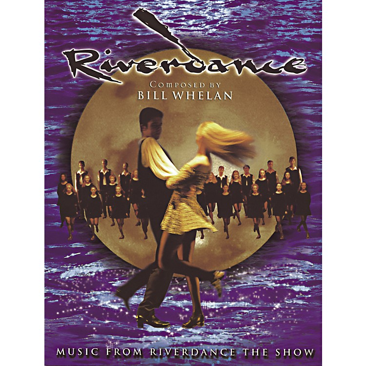Music Sales Riverdance: Deluxe Edition