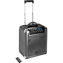 """LD Systems Road Jack 10 Active 10"""" Battery Bluetooth Loudspeader with Mixer"""