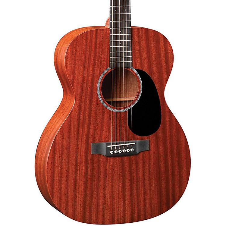 Martin Road Series 000RS1 Acoustic Electric Guitar Natural