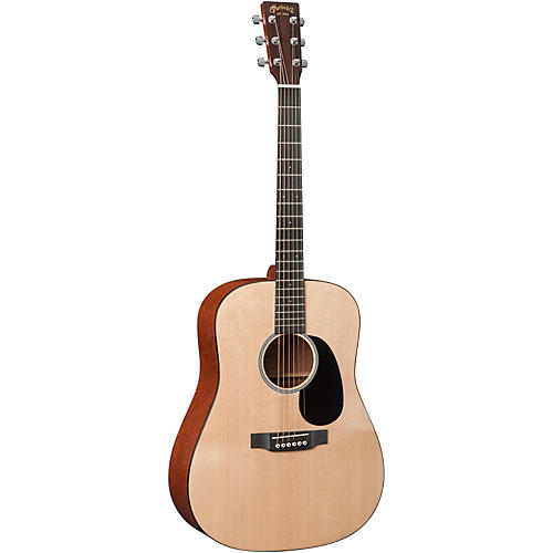Martin DRSGT Dreadnought Acoustic-Electric Guitar