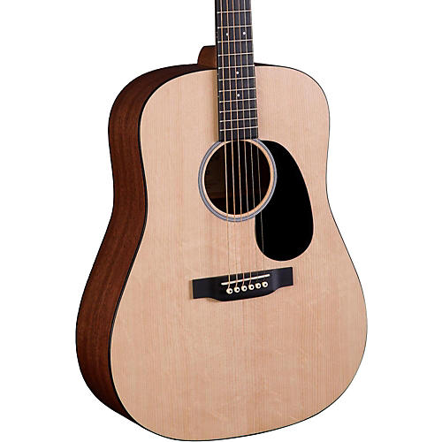 Martin Road Series 2016 DRS2 Dreadnought Acoustic-Electric Guitar Natural