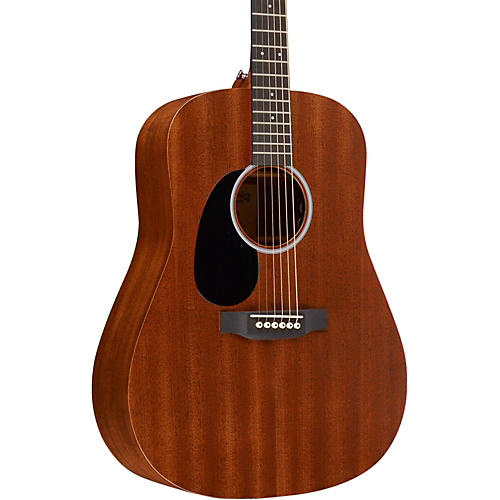 Martin Road Series DRS1 Dreadnought Left-Handed Acoustic-Electric Guitar-thumbnail