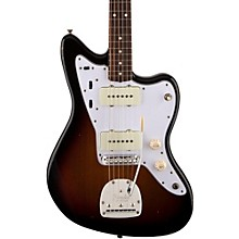 Fender Road Worn '60s Jazzmaster Electric Guitar