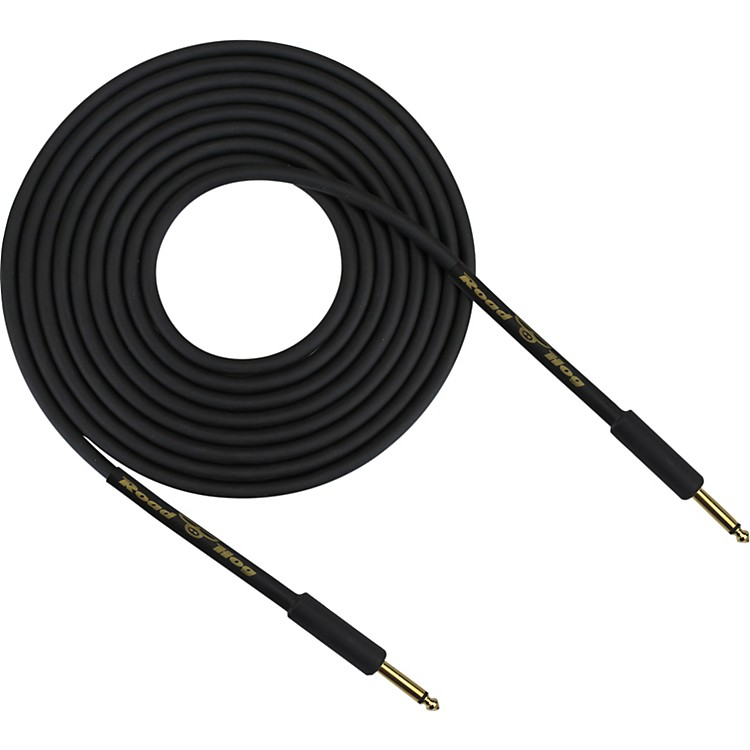 Rapco RoadHOG Instrument Cable 25 ft