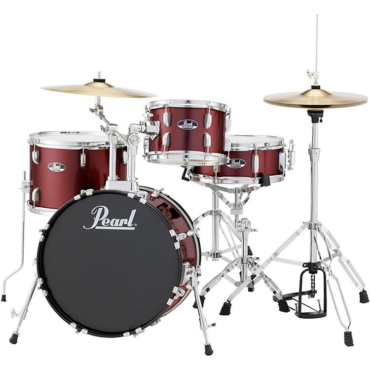 Pearl Roadshow 4-Piece Jazz Drum Set | Musician's Friend