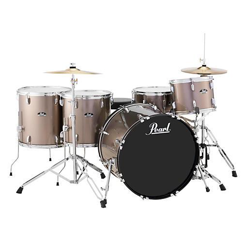 Pearl Roadshow 5-Piece Rock Drum Set-thumbnail