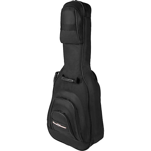 Road Runner Roadster OM Brat Guitar Bag