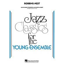 Hal Leonard Robbins Nest Jazz Band Level 3