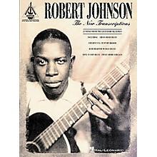 Hal Leonard Robert Johnson - The New Transcriptions Guitar Tab Songbook