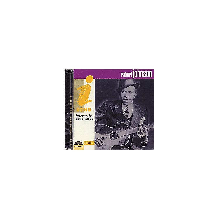 iSongRobert Johnson CD-ROM