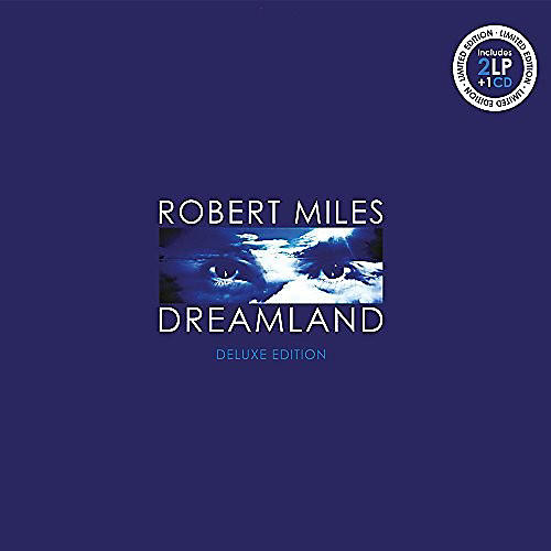 Alliance Robert Miles - Dreamland: Deluxe Edition