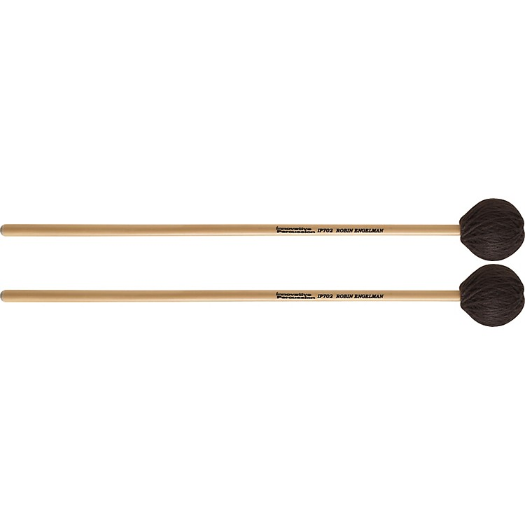 Innovative Percussion Robin Engleman Series Keyboard Mallets Ip706 (Medium Ensemble / Cord)