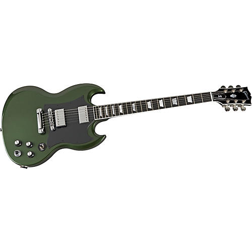 Gibson Robot SG Special Electric Guitar-thumbnail