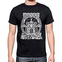 Moog Robot T-Shirt