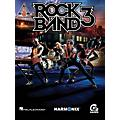 Hal Leonard Rock Band 3 Guitar Tab Songbook