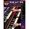 Hal LeonardRock Classics: Keyboard Play-Along Series, Volume 7 (Book/CD)