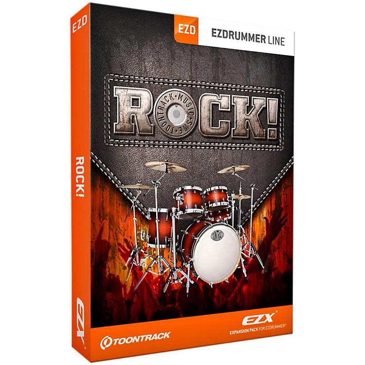 ToontrackRock! EZX