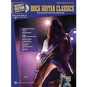 how to play rock guitar book