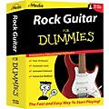 eMedia Rock Guitar For Dummies CD-ROM  Thumbnail