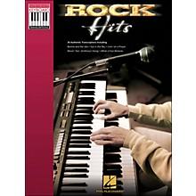 Hal Leonard Rock Hits - Note for Note Keyboard Transcriptions
