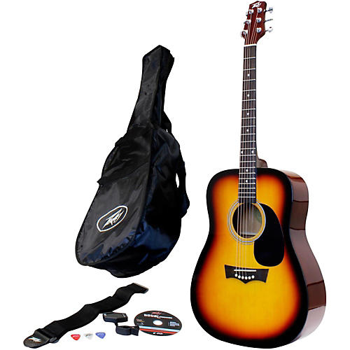 Peavey Rock Master Acoustic Pack-thumbnail