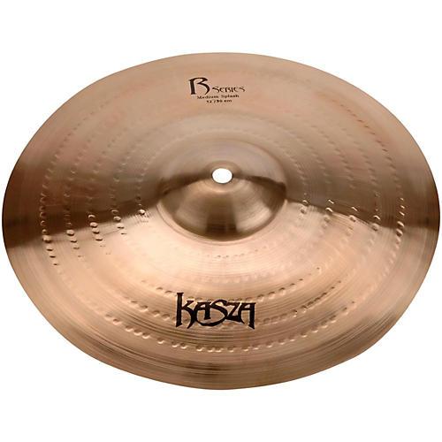 Kasza Cymbals Rock Splash Cymbal
