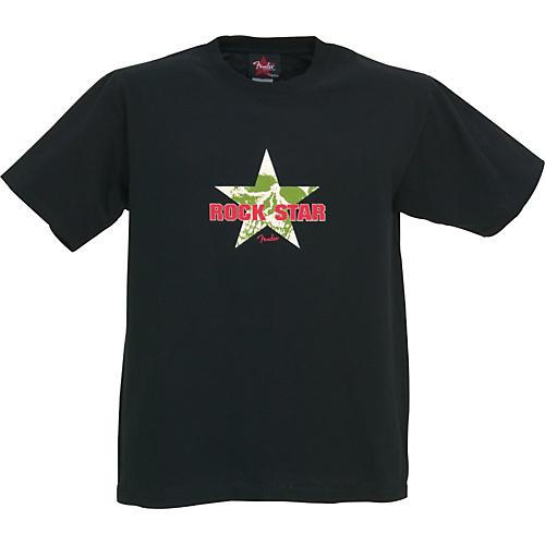 Fender Rock Star T-Shirt-thumbnail